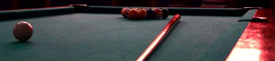Balcones Heights Pool Table Room Sizes Featured