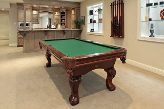 Pool table installers in Balcones Heights