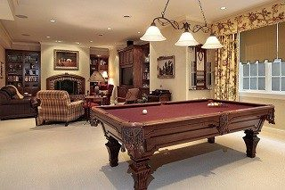 Pool table movers in Balcones Heights