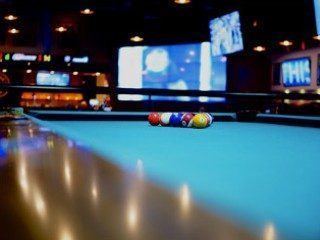 Pool table moves in Balcones Heights