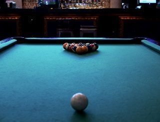 Pool table refelting in Balcones Heights