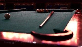 Pool table repair in Balcones Heights